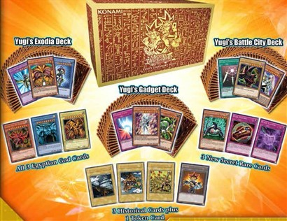 King of Games - Yugi's Legendary Decks SW