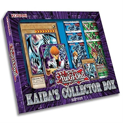 kaiba collector box کایبا