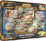 Pokemon Mega Powers Collection 2017 (Mega Lucario EX)