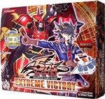 YuGiOh 5Ds Extreme Victory Booster Box 24 Packs